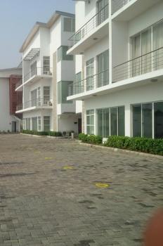 Luxury Waterfront Apartments, Banana Island, Ikoyi, Lagos, Flat for Sale