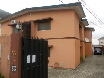 Block of 4 Nos 3 Bedrooms Flat, Morgan Estate, Ojodu, Lagos, Block of Flats for Sale