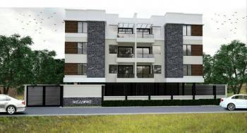 Luxury 2 Bedroom Flat Located (carcass), Meadow Hall, Ikate Elegushi, Lekki, Lagos, Mini Flat for Sale