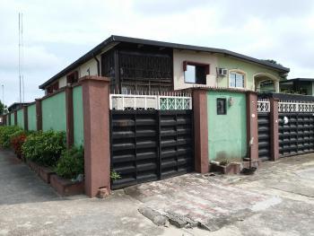 4 Bedroom Duplex with 2 Bedroom Bq, 3rd Avenue, Festac, Isolo, Lagos, Semi-detached Duplex for Sale