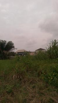 1090 Sqm Plot of Dry Land, Ologolo, Lekki Phase 1, Lekki, Lagos, Residential Land for Sale