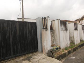 5 Bedroom Bungalow  on Over 700sqm Land, Morgan Estate, Ojodu, Lagos, Detached Bungalow for Sale