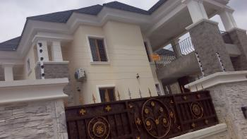 Brand New Luxury and Tastefully Serviced  Ambassadorial 8 Bedroom Fully Detached Duplex, 2 Rooms Bq, 2 Rooms Guess Chalet, Pool, Maitama District, Abuja, Detached Duplex for Sale