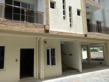 New 3 Bedroom Flat, Queens Drive, Old Ikoyi, Ikoyi, Lagos, Flat for Sale