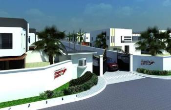 Mamre Park (atan Ota), Kajola Street, Ado-odo/ota, Ogun, Mixed-use Land for Sale