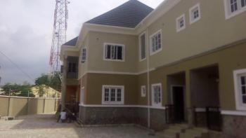 Luxury Brand New 2 Bedrooms Duplex, Karu, Abuja, Terraced Duplex for Rent