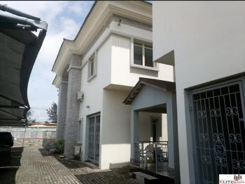 5 Bedroom Luxury Semi Detached Duplex, Off Freedom Way, Lekki Phase 1, Lekki, Lagos, Semi-detached Duplex for Rent