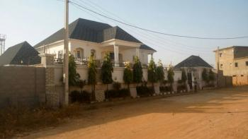 6 Bedrooms Duplex + 3 Sitting Room + 2 Room Bq, Rigachukwu, Kaduna South, Kaduna, Detached Duplex for Sale