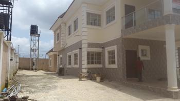 Newly Built 5 Bedrooms Detached Duplex, Sahara Estate, Life Camp, Gwarinpa, Abuja, Detached Duplex for Sale