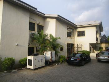 5 Bedroom, Utako, Abuja, Semi-detached Duplex for Rent