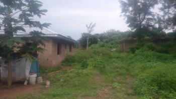 Two Plots of Land in  Ojoowith Cof O, Aroromakinde, Ojoo, Ibadan, Oyo, Residential Land for Sale