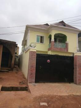 3 Bedroom and 2 Bedroom with One Room Self, Akute, Sango Ota, Ogun, Block of Flats for Sale