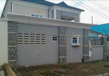 a Tastefully Finished Five (5) Bedroom Detached House with a Room Bq ( All Room En Suit), Off Tokunbo Marculey Street, Gra, Magodo, Lagos, Detached Duplex for Sale