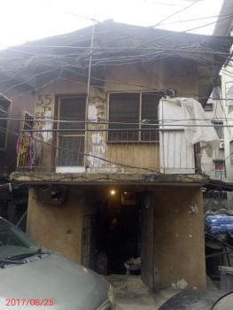 4000sqm Plot of Land with Demolishable Structures, Western Avenue, Ojuelegba, Surulere, Lagos, Mixed-use Land for Sale