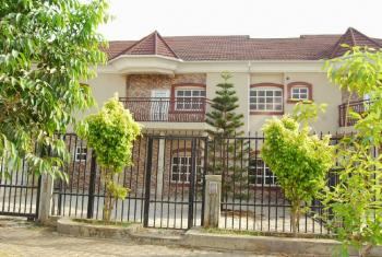 Brand New 4 Bedroom Terrace Duplex for Sale /rent, Katampe Extension, Katampe, Abuja, Terraced Duplex for Sale