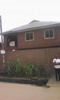 Newly Built Five Bedroom, All Rooms En Suite Flat, Off Osolo Way, Isolo, Lagos, Flat for Rent