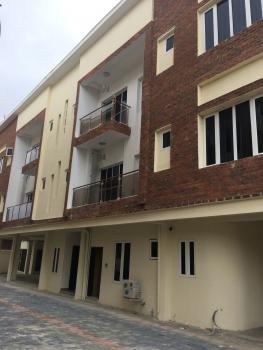 Serviced 3 Bedroom with Bq, Swimming Pool & Gym (24hours Light & Water) Brand New, Off Queens Drive, Ikoyi, Lagos, Flat for Sale