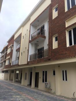 Serviced 2 Bedroom with Bq, Swimming Pool & Gym (24 Hours) Light and Water, Off Queens Drive, Ikoyi, Lagos, Flat for Sale