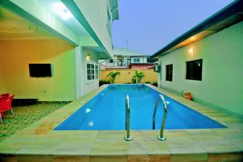 Luxury 2 Bedroom Fully Furnished with Swimming Pool, Vgc, Lekki, Lagos, Flat Short Let