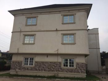 6 Units of 3 Bedroom, Zone 1, Wuse, Abuja, Flat for Sale