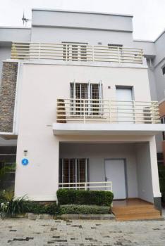 4 Bedroom Duplex, Guzape District, Abuja, Detached Duplex for Sale