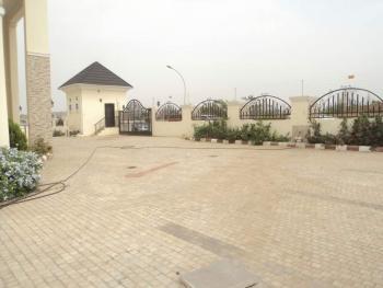 a Twin Duplex, Guzape District, Abuja, Detached Duplex for Sale