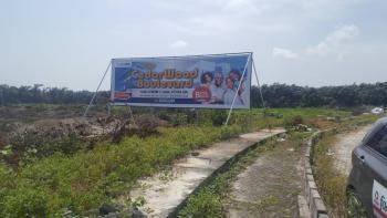 Land for Sale at Cedarwood Boulevard Estate, Okun Ajah , Eti-osa, Ajah, Lagos, Residential Land for Sale