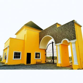Rehoboth Park and Garden, Beside Lekki Free Trade Zone, Eleko, Ibeju Lekki, Lagos, Mixed-use Land for Sale