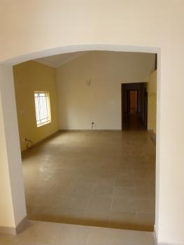 3 Bedroom Bungalow with Excellent Finishing, Zone B, Apo, Abuja, Detached Bungalow for Sale