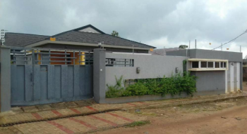 Standard 4 and 2 Bedroom Flats  in a Compound, Road 7, Ile Ife, Ife Central, Osun, Block of Flats for Sale