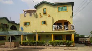 Mini Residential Estate, Opposite Rccg Camp, Km 46, Ogun, Flat for Sale
