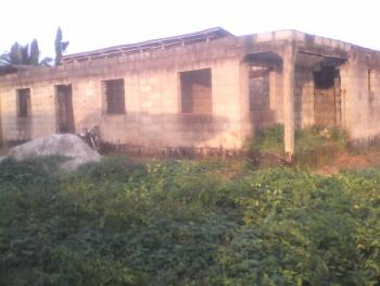 3 Units of Mini Flat, Ewu Oloja By Simawa-likosi, 10 Mins Drive From Redemption Camp, Km 46, Ogun, Block of Flats for Sale