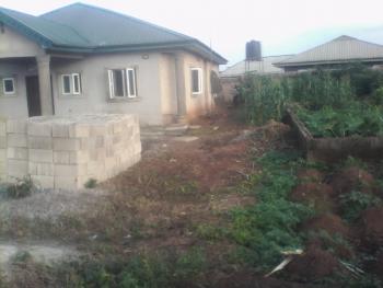 a Plot of Land, 10 Mins Away From Rccg Camp Ewu Oloja, By Simawa-likosi, Km 46, Ogun, Residential Land for Sale