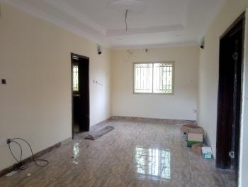 a Newly Built 2 Bedroom Flat En Suite with 2 Tenants, Off Onike Roundabout, Onike, Yaba, Lagos, Flat for Rent