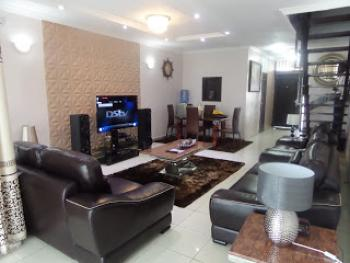 2 Bedroom Fully Furnished Flat, I004 Estate, Victoria Island Extension, Victoria Island (vi), Lagos, Flat for Rent