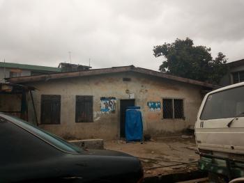 Land (vacant Bungalow), Bello Owoso, Shogunle, Oshodi, Lagos, Residential Land for Sale