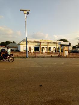 Filling Station, Minna -bida Road, Adjacent Talba Housing Estate, Minna, Niger, Filling Station for Sale