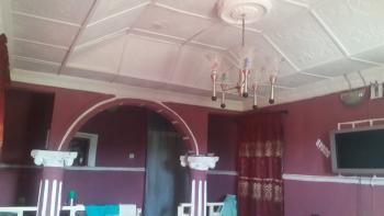 3 Bedroom Attached to a Room and Parlor Self Contained, Orji Bus Stop, Igbogbo, Ikorodu, Lagos, Flat for Sale