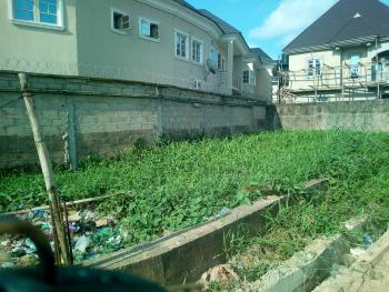 Half Plot of Land on Richfield Area, Ajao Estate, Lagos, Richfield, Ajao Estate, Isolo, Lagos, Residential Land for Sale