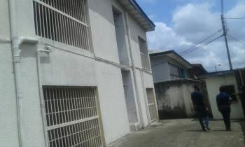 a Lovely and Very Spacious 3 Bedroom Flat, Ilupeju, Lagos, Flat for Rent