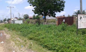 1120sqm of Prime Land, Opposite Customs College Hq, Gwagwalada, Abuja, Mixed-use Land for Sale