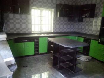 5 Bedroom Detached Duplex with a Bq, Omole Phase 1, Ikeja, Lagos, Detached Duplex for Sale