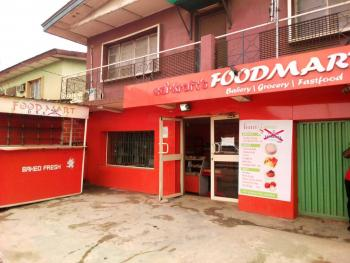 a Lovely 2 Units of 3 Bedroom Flat on a Full Plot of Land, Yaba, Lagos, Flat for Sale