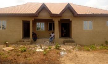 2 Nos of Two Bedroom Flat@sango, Ifo Sango, Ifo, Ogun, House for Sale