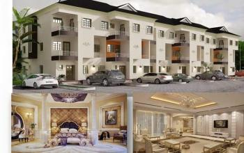 Super Luxury 6 Bedroom Terrace Mansion, Banana Island, Ikoyi, Lagos, Terraced Duplex for Sale