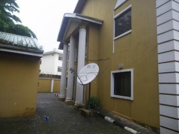Formally Used By School, Utako, Abuja, Detached Duplex for Rent