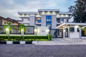 Super Luxurious Block of 6 Flats, Off Udi Street, Osborne Foreshore, Ikoyi, Lagos, Flat for Rent