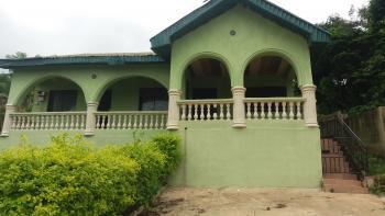 Luxury 3 Bedroom  Flat, Falegan Estate, Off Ilawe Road, Ado-ekiti, Ekiti, Semi-detached Bungalow for Sale