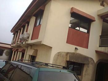 Luxury 5 Bedroom Duplex, Falegan Estate, Ado-ekiti, Ekiti, Semi-detached Duplex for Sale