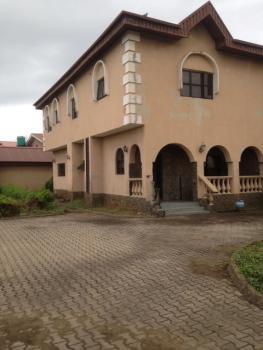 Luxury 2 Bedroom with 1 Room Bq, Alpha Beach, Lekki, Lagos, Detached Duplex for Rent